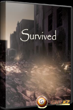 Выживший / Survived (2013/RUS/Лицензия)