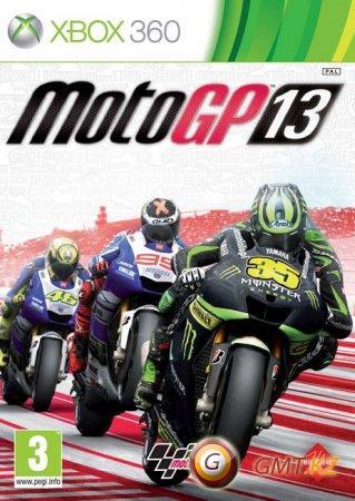 MotoGP13 (2013/ENG/PAL/LT 1.9 и выше)