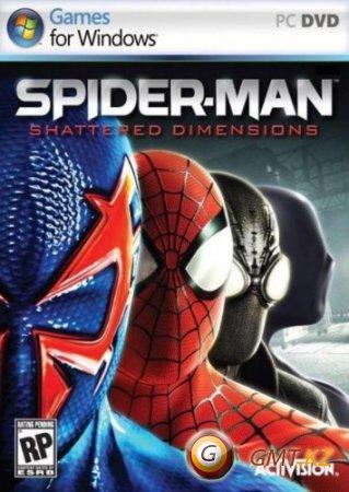 Spider-Man Anthology (2000-2010/RUS/ENG/RePack от VANSIK)