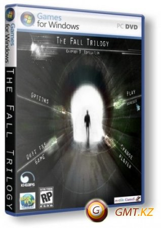 The Fall Trilogy Chapter 3: Revelation (2011/RUS/Пиратка)