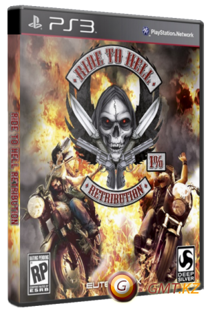 Ride to Hell Retribution (2013/ENG/EUR/4.31+)