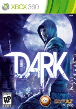 DARK (2013/ENG/Region Free)