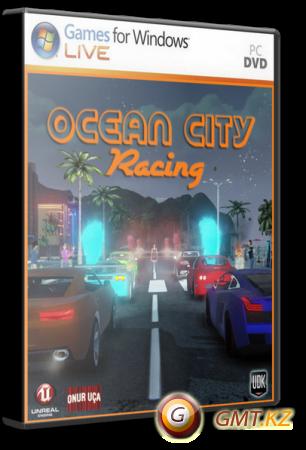 Ocean City Racing (2013/ENG/RePack от R.G. Origami)