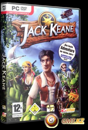Jack Keane Dilogy / Джек Кейн Дилогия (2008-2013/RUS/ENG/RePack)