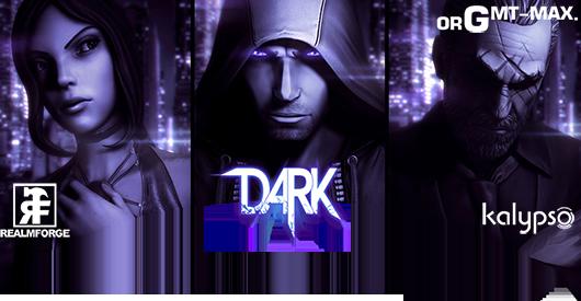 Dark (2013/RUS/RePack от SEYTER)