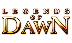 Legends of Dawn (2013/RUS/ENG/Лицензия)