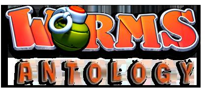 Worms Антология (1995-2005/RUS/ENG/RePack)