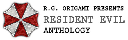 Resident Evil Anthology (1996-2013/RUS/ENG/RePack от R.G. Origami)