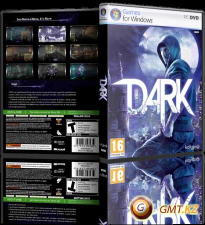 Dark (2013/RUS/ENG/��������)