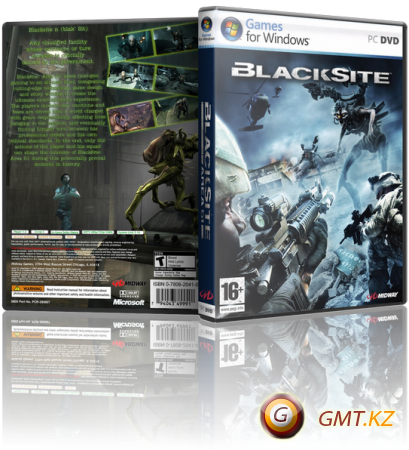 Area 51 | BlackSite: Area 51 (2005-2007/RUS/ENG/RePack �� R.G. ��������)