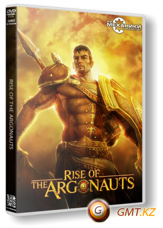 Rise of the Argonauts (2008/RUS/ENG/RePack от R.G. Механики)