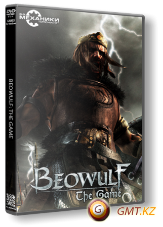 Beowulf: The Game (2007/RUS/ENG/RePack от R.G. Механики)