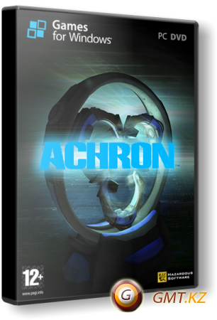 Achron (2013/ENG/Лицензия)