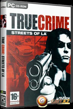True Crime Dilogy (2004-2006/RUS/ENG/RePack от R.G. Механики)