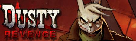 Dusty Revenge (2013/ENG/Лицензия)