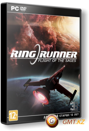 Ring Runner: Flight of the Sages (2013/ENG/Лицензия)