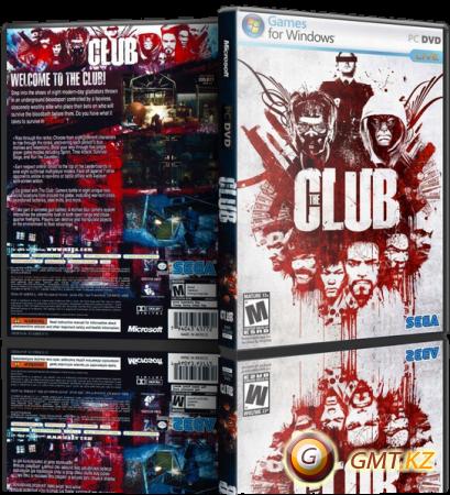 The Club / Клуб (2008/RUS/ENG/RePack)