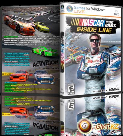 NASCAR The Game v.1.0 (2013/ENG/RePack �� =�����=)