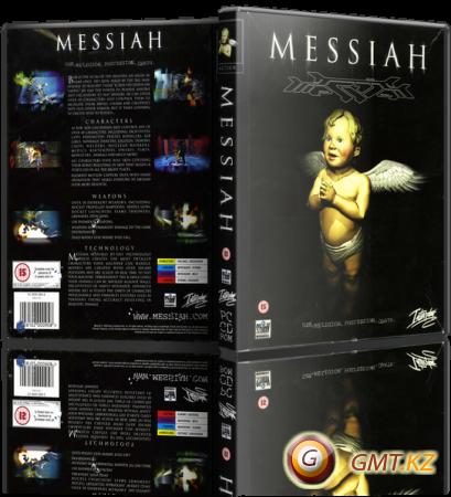 Мессия / Messiah (2000/RUS/Лицензия)