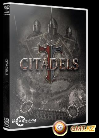 Citadels (2013/RUS/ENG/MULTI6/RePack от R.G. Механики)