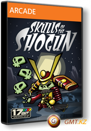 Skulls of the Shogun (2013/RUS/ENG/MULTI10/RePack от R.G. Механики)