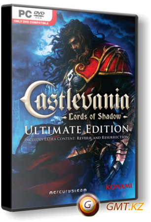 Castlevania: Lords of Shadow – Ultimate Edition (2013/ENG/DEMO)