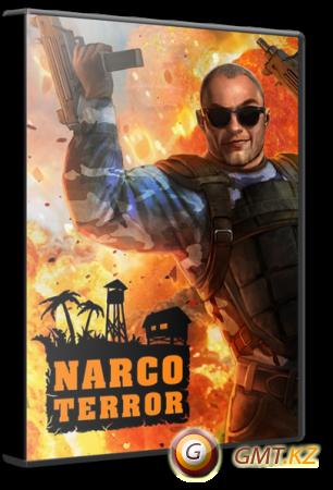 Narco Terror (2013/RUS/ENG/Пиратка)