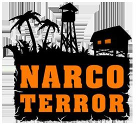 Narco Terror (2013/RUS/ENG/RePack от R.G. Механики)