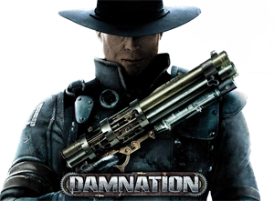 Damnation (2009/RUS/RePack от Fenixx)