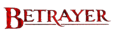 Betrayer (2013/ENG/BETA)