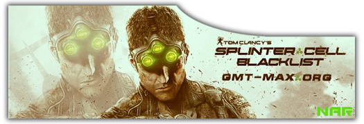 Tom Clancy's Splinter Cell: Blacklist v.1.0.3 (2013/RUS/ENG/RePack �� R.G. Games)