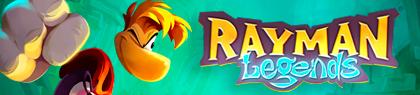 Rayman Legends (2013/ENG/Region Free/LT+ 3.0)