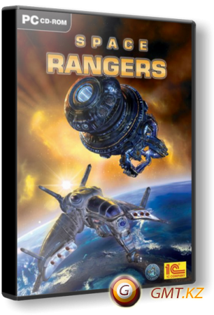 Космические Рейнджеры / Space Rangers (2002/RUS/RePack от R.G. Catalyst)