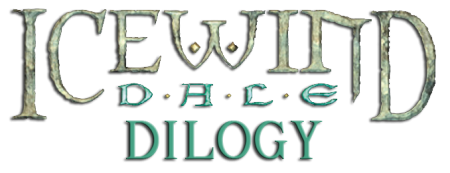 Icewind Dale: Dilogy (2000-2002/RUS/ENG/RePack)