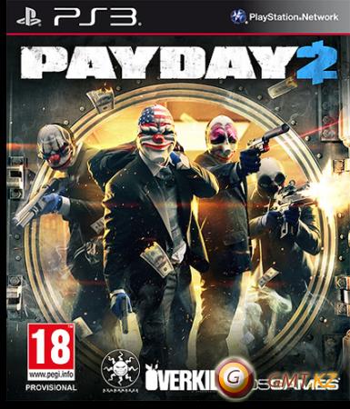 PayDay 2 (2013/ENG/EUR/FULL/4.40+)