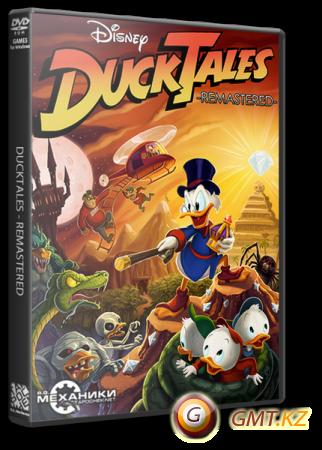 DuckTales: Remastered (2013/ENG/RePack от SEYTER)