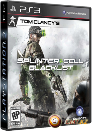 Tom Clancy's Splinter Cell: Blacklist (2013/ENG/USA/CFW 4.46)
