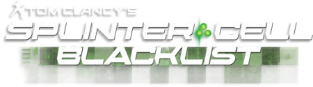 Tom Clancy's Splinter Cell: Blacklist (2013/ENG/Region Free/LT+ 2.0)