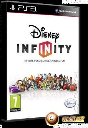 Disney Infinity (2013/ENG/USA/CFW 4.46)