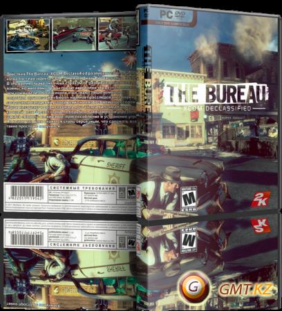 The Bureau: XCOM Declassified (2013/RUS/RePack от R.G. Механики)