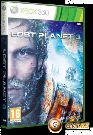 Lost Planet 3 (2013/RUS/LT+3.0/Region Free)