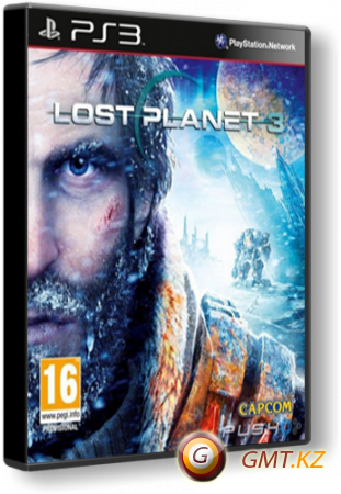 Lost Planet 3 (2013/RUS/USA/CFW 4.46)