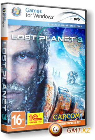 Lost Planet 3: Complete Edition (2013/RUS/ENG/��������)