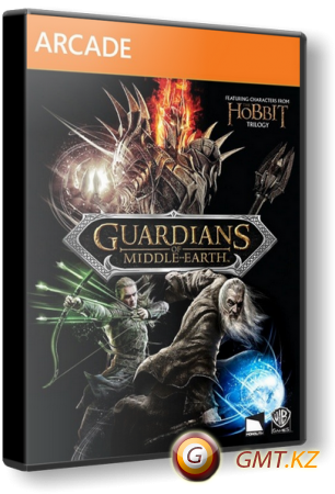 Guardians of Middle-earth Mithril Edition (2013/RUS/ENG/Пиратка)