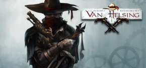 The Incredible Adventures of Van Helsing v.1.1.22 + 5 DLC (2013/RUS/ENG/RePack от от Fenixx)