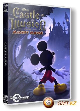 Castle of Illusion (2013/ENG/RePack от R.G. Механики)