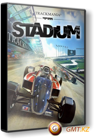 TrackMania 2: Stadium v.1.0 (2013/RUS/ENG/��������)
