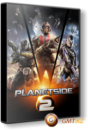 Planetside 2 (2013/RUS/��������/Online Only)