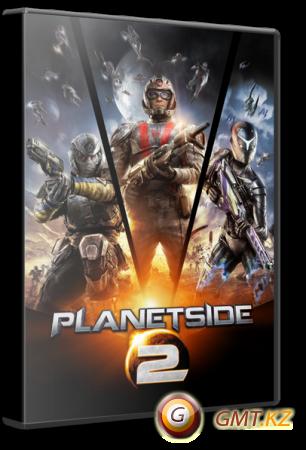Planetside 2 (2013/RUS/Лицензия/Online Only)