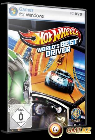 Hot Wheels: World's Best Driver (2013/ENG/RePack �� =�����=)